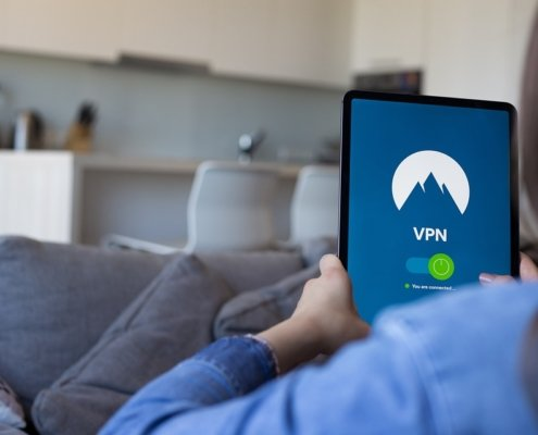 wat is vpn software
