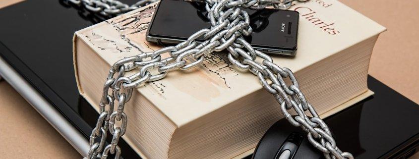 wachtwoorden veilige bewaren